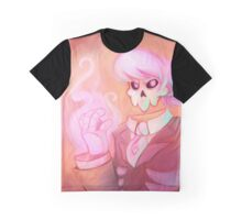 Mystery Skulls Lewis Graphic T-Shirt