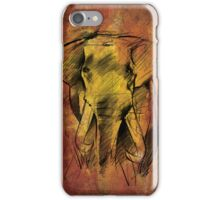 The Power iPhone Case/Skin