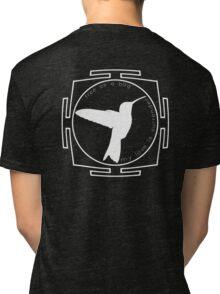 FREE_AS_A_BIRD_LOGO_2014 Tri-blend T-Shirt