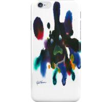 I C U iPhone Case/Skin