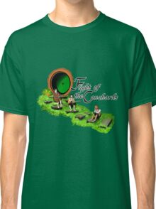 Fellowship of the Conchords Classic T-Shirt