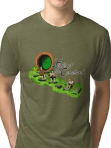 Fellowship of the Conchords Tri-blend T-Shirt