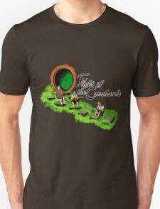 Fellowship of the Conchords T-Shirt