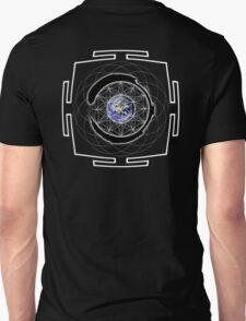 EARTH_LIFE_FORCE_2014 Unisex T-Shirt
