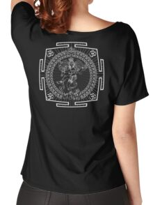 NATRAJA_MANTRA_2014 Women's Relaxed Fit T-Shirt