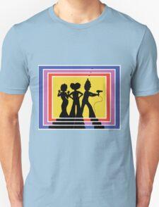 Priscilla's Angels Unisex T-Shirt