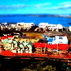 Bunbury WA - Tilt Shift by Craig Shillington