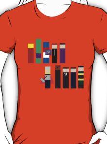 Serve, Protect, Avenge T-Shirt
