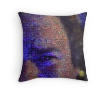 2013 in review Throw Pillow
