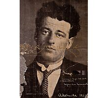 George Camp Photographic Print