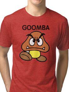 Goomba Tri-blend T-Shirt