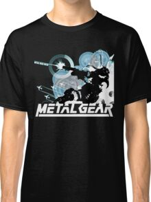 Metal Gear Classic T-Shirt