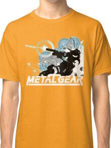 Metal Gear Classic T-Shirt