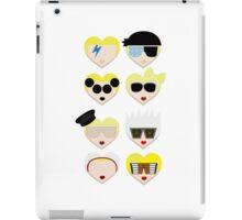 I Heart Gaga - The Fame Edition iPad Case/Skin