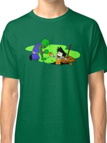 There're DragonBalls Everywhere Classic T-Shirt