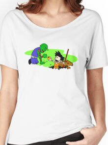 There're DragonBalls Everywhere Women's Relaxed Fit T-Shirt