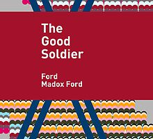 The Good Soldier / Ford Madox Ford by Heman Chong