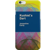 Kushiel's Dart / Jacqueline Carey iPhone Case/Skin