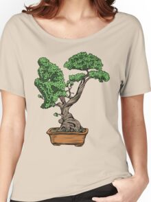 Bonsai Thinking Women's Relaxed Fit T-Shirt