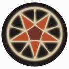 Alois Demon Symbol Contract - black by Xhex115