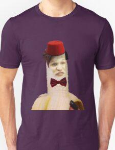 Banana Matt Smith T-Shirt