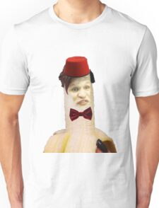 Banana Matt Smith Unisex T-Shirt