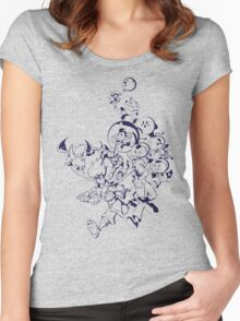 Day One Women's Fitted Scoop T-Shirt