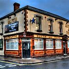 Blyth & Tyne by Andrew Pounder