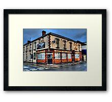 Blyth & Tyne Framed Print