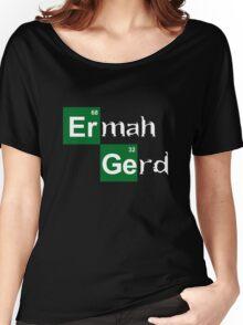 HeisenGerd Women's Relaxed Fit T-Shirt