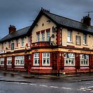 HDR British Pubs by Andrew Pounder