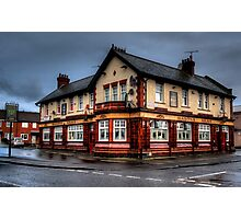 Masons Arms Photographic Print