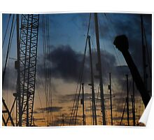 #crane Poster