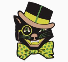 Black Cat - Dapper Dan by Chunga