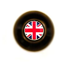 British Beer Photographic Print