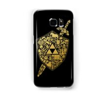 THE LEGEND ZELDA Samsung Galaxy Case/Skin