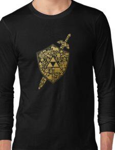 THE LEGEND ZELDA Long Sleeve T-Shirt