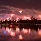 2014 - Melbourne Style by wolfcat