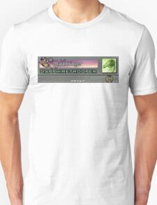 Modern Warfare 2 Custom Callsign Tee Sapphiretrooper T-Shirt