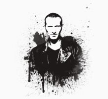 9th Doctor (Christopher Eccleston) by escadara
