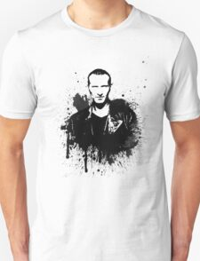 9th Doctor (Christopher Eccleston) Unisex T-Shirt
