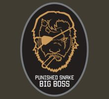 Punished Snake by bleachedink