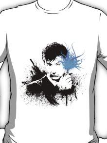10th Doctor (David Tennant) T-Shirt