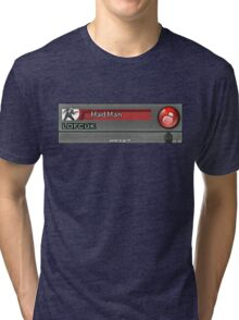 CoD MW2 Simon (lofcuk) Callsign Tri-blend T-Shirt