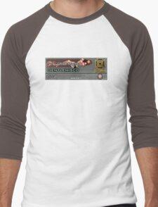 Modern Warfare 2 Custom Callsign Tee Gentlemisco Men's Baseball ¾ T-Shirt