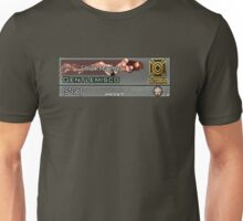 Modern Warfare 2 Custom Callsign Tee Gentlemisco Unisex T-Shirt