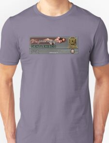 Modern Warfare 2 Custom Callsign Tee Gentlemisco T-Shirt