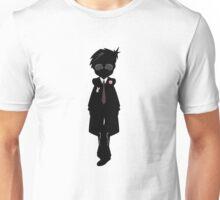Mod Boy Unisex T-Shirt