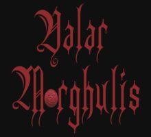 Valar Morghulis by cisnenegro