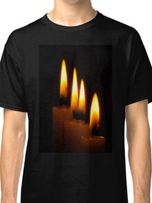Candles Classic T-Shirt